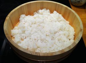 sumeshi le riz à sushis