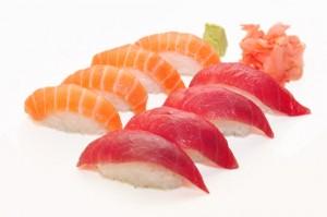 Nigirizuhis les sushis originaux
