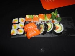 Cours de sushis à marseille - atelier avancé