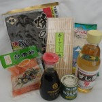 kit sushis starter