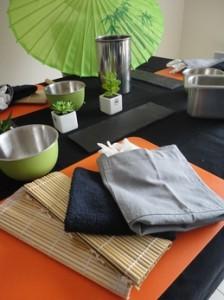Atelier Sushis débutant de Sushiprod