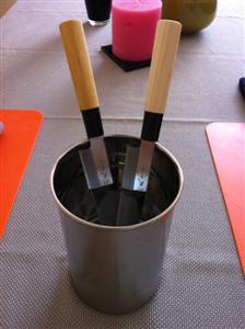 Couteau à Sushis et Sashimis