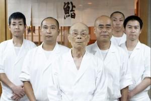 Recrutement de chef sushi chez Sushiprod