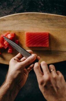 Formule sushi sensei 3 cours de cuisine avec Sushiprod