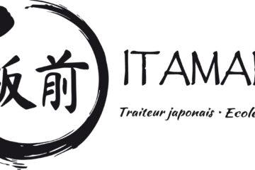 Itamae restaurant japonais à Marseille